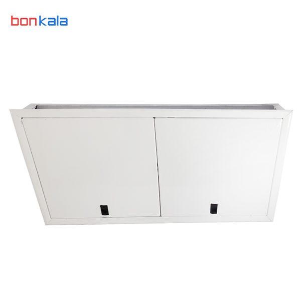 قیمت و مشخصات و خرید جعبه کلکتور گرمایش از کفی جعبه کلکتور نیوپایپ قیمت بنکالا 45 65 95 (3)