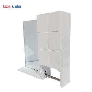 آینه باکس 50 در 50 خط دار (2)