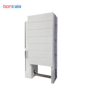 آینه باکس 50 در 60 خط دار (4)